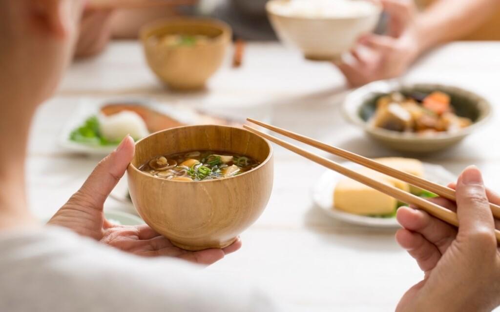 和食文化の保護・継承に向けた事業の紹介