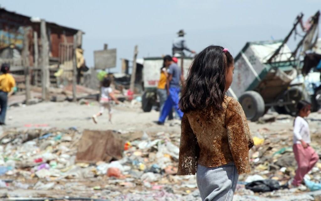 世界の貧困事情
