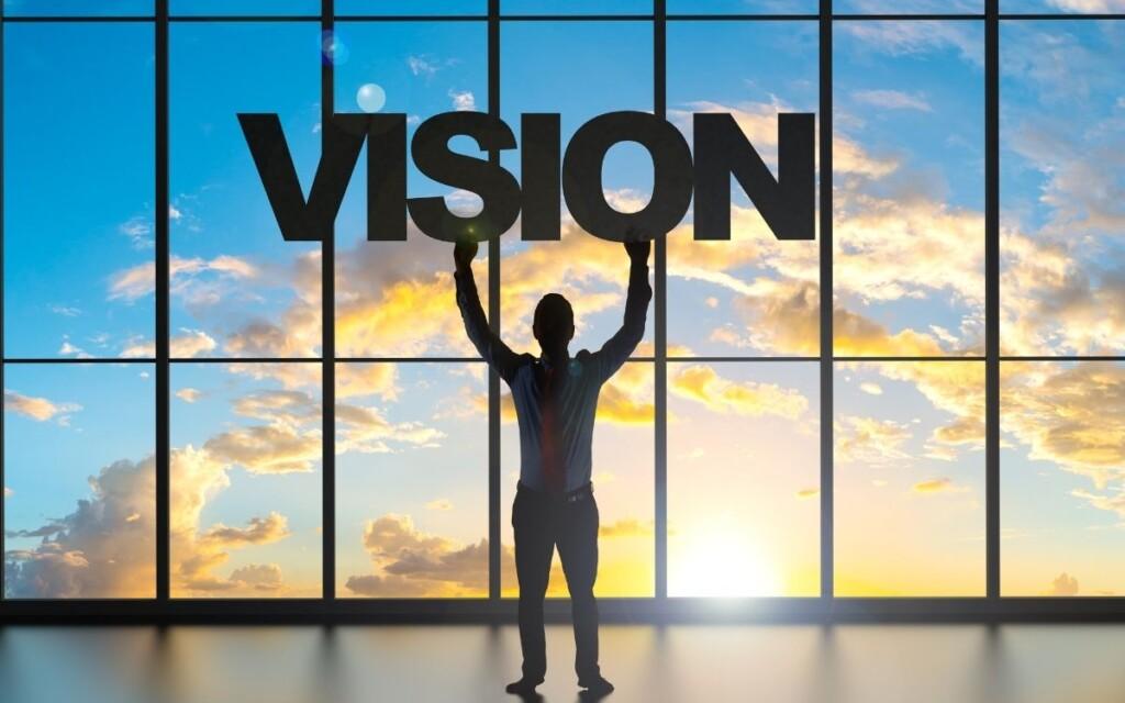 1.経営ビジョンとの整合性を確認する