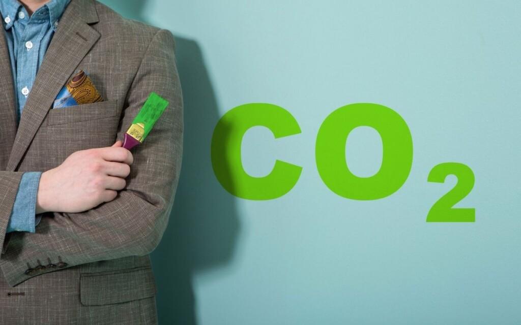 企業が取り組むべき気候変動解決への一歩