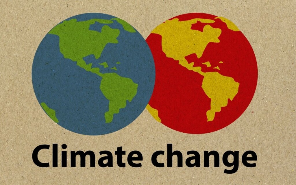気候変動サミットにみる各国の気候変動に対する現状の意識と取り組み